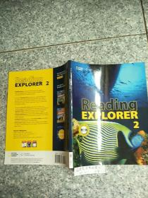 Reading EXPLORER 2 (阅读资源管理器2) 少量勾画  没盘