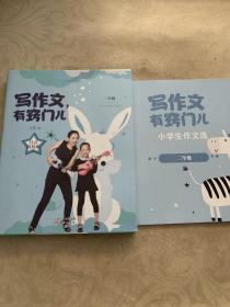 王芳 写作文,有窍门儿:二年级注音美绘版