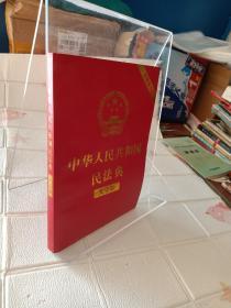 中华人民共和国民法典(大字版)