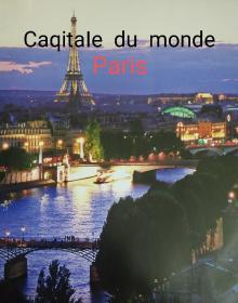 世界之都巴黎  (法语)