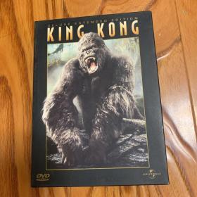 金刚 金装延展收藏版 DVD 2碟