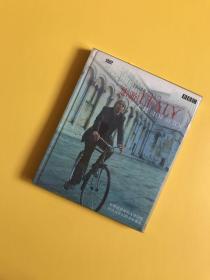 悠游意大利 Francescos Italy: Top to Toe【精装全两张DVD光盘】