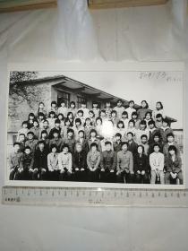 邢台市二中初中173班毕业合影