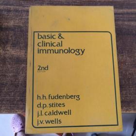 basic  &  clinical  immunology