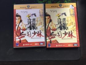DVD:三闯少林
