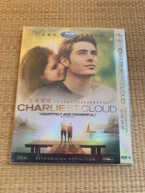 DVD/生死情缘。又名:查理的生与死【蓝光终极豪华版】CHARLIE ST .CLOUD