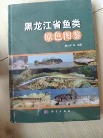 黑龙江省鱼类原色图鉴