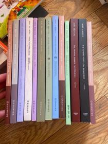 MINT READERS系列(13册合售)