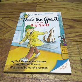 Nate the Great and the Big Sniff[伟大的纳提和大问题]
