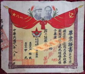 1949年共和国同岁 东北财政经济委员会 哈尔滨汽车学校