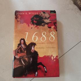 1688 A Globe History        m