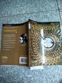 PERSPECTIVES 3 (观点3) 原版 没勾画