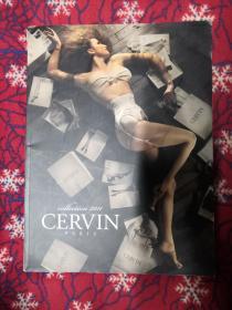 丝袜 CERVIN 画册