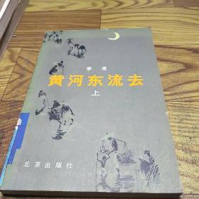 黄河东流去(上)