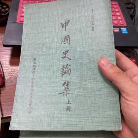 中国史论集 上中下