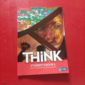 Cambridge Think Level 5 Student's Book 详情看图