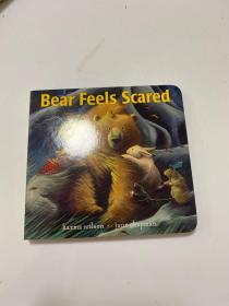 Bears feels scared  【80层】