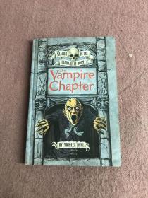 VampireChapter【正版现货】