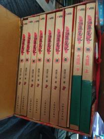 盗墓笔记(套装共9册) 盒装