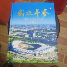 武汉年鉴2020