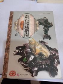 天下收藏:奇石收藏指南