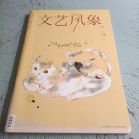 文艺风象2011-5期