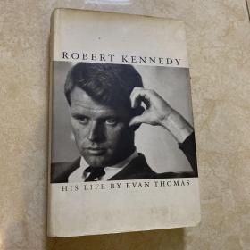 Robert Kennedy: His Life(孔网唯一)
