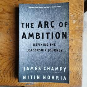 The Arc Of Ambition