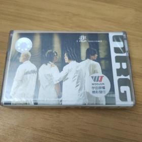 NRG—悲—专辑—正版磁带(只发快递)