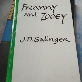 Franny and Zooey 弗兰尼与佐伊
