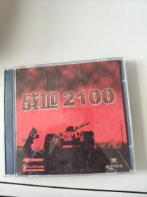 【游戏光盘】战地2100 2碟装