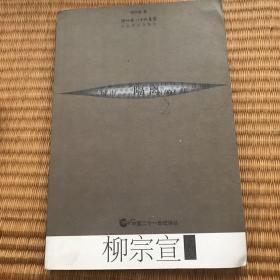 柳宗宣诗选 中国二十一世纪诗丛