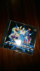 PS1游戏软件