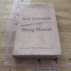 Being Mortal:Medicine and What Matters in the End