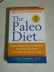 The Paleo Diet(Revised Edition)