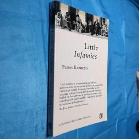 Little  Infamies   Panos Karnezis