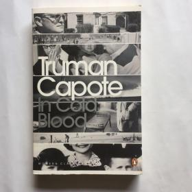 In Cold Blood:A True Account of a Multiple Murder and Its Consequences (Penguin Modern Classics)  企鹅经典
