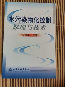 水污染物化控制原理与技术
