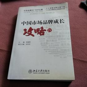 中国市场品牌成长攻略(4)