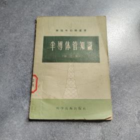 半导体管知识译文集*