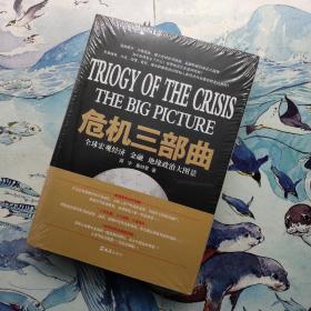 危机三部曲:全球宏观经济、金融、地缘政治大图景