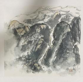 方枫(山水)