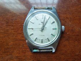 70年代钻石牌 机械手表