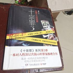 十宗罪3:中国十大凶杀案