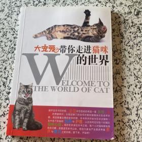 大宠爱带你走近猫咪的世界