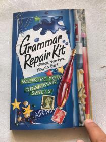 Grammar Repair Kit