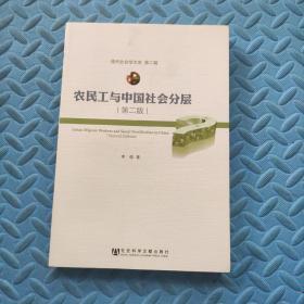 农民工与中国社会分层:第二版