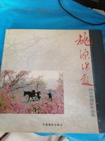 桃源深处.2002:冯立祥摄影作品集