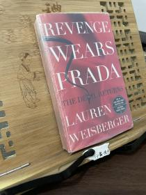 Revenge Wears Prada: The Devil Returns穿Prada的复仇记:女王回归