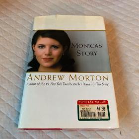MONICAS STORY ANDREW MORTON